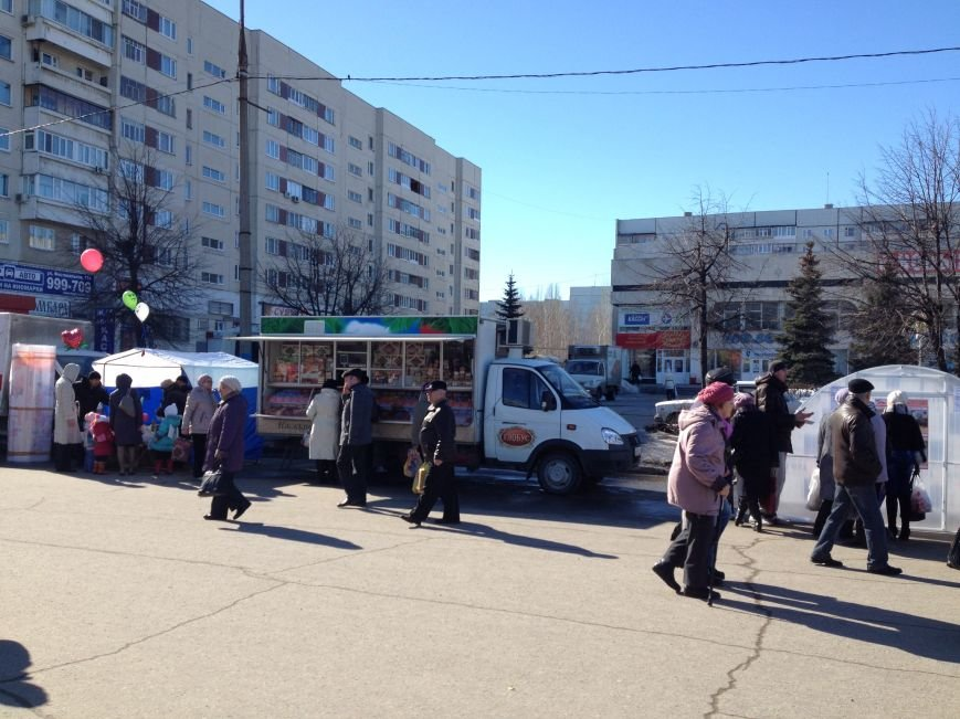 В Заволжье прошла сельскохозяйственная ярмарка, фото-5