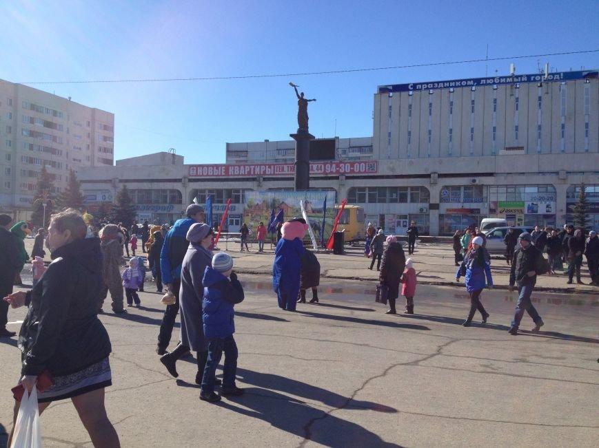 В Заволжье прошла сельскохозяйственная ярмарка, фото-2