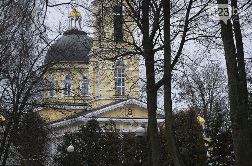 Ковчег с частицей мощей святой Матроны Московской 15 марта покинет г.Гомель, но вернется к Пасхе. (фото) - фото 1