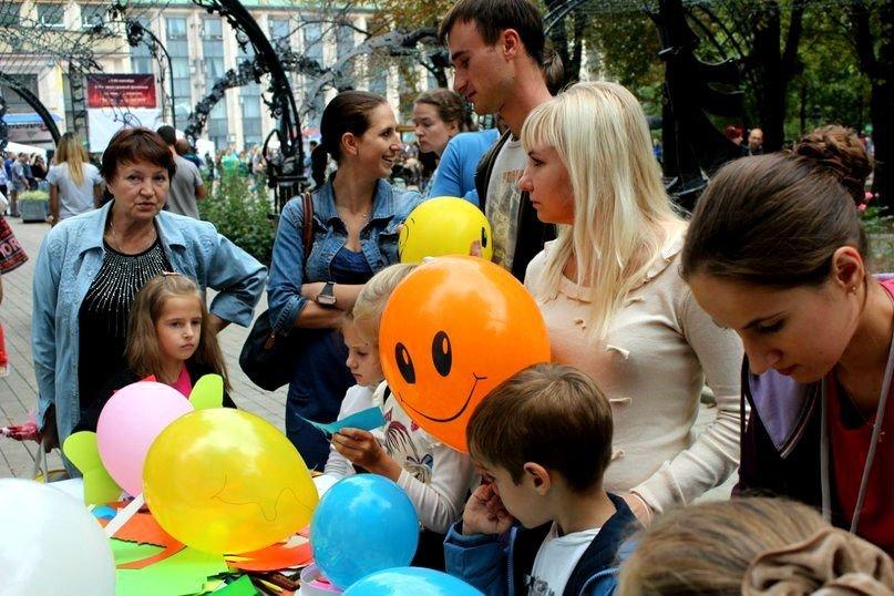 Волонтёр Ольга Кирияк: «Нести людям добро - это состояние моей души» (фото) - фото 3