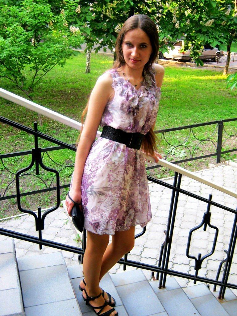 Волонтёр Ольга Кирияк: «Нести людям добро - это состояние моей души» (фото) - фото 1