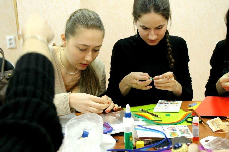 Волонтёр Ольга Кирияк: «Нести людям добро - это состояние моей души» (фото) - фото 4