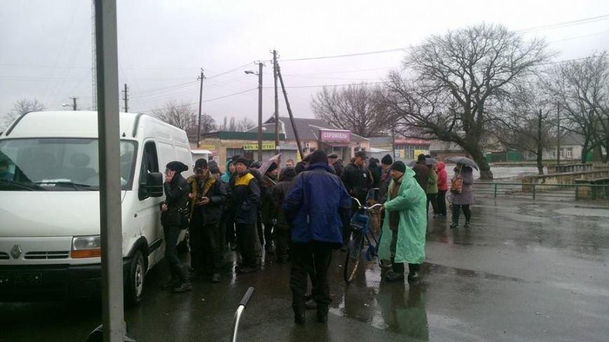 Волонтеры обсудили с руководством Авдеевского горсовета свою дальнейшую работу по оказанию помощи местным жителям (фото), фото-3