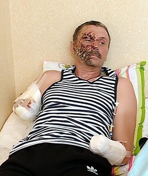 луганск терещенко