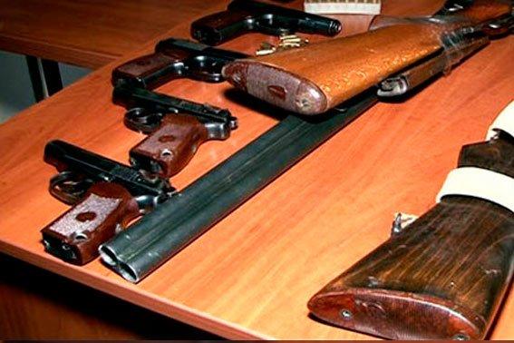 Менше ніж за місяць львів'яни здали тисячі боєприпасів та чимало зброї (ФОТО) (фото) - фото 2