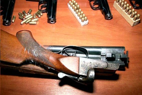 Менше ніж за місяць львів'яни здали тисячі боєприпасів та чимало зброї (ФОТО) (фото) - фото 3