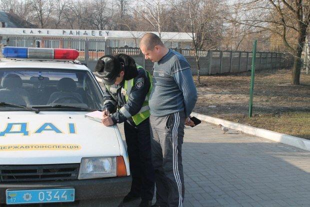 В Кременчуге проверяли общественный транспорт и перевозчиков (ФОТО) (фото) - фото 3