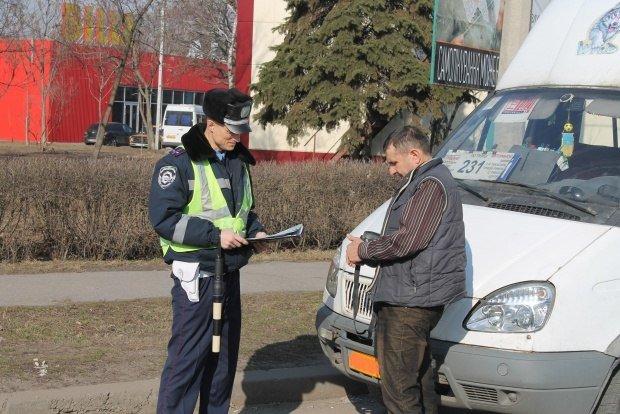 В Кременчуге проверяли общественный транспорт и перевозчиков (ФОТО) (фото) - фото 2