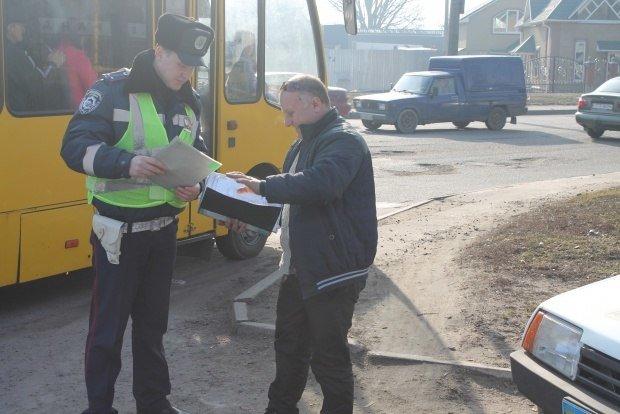 В Кременчуге проверяли общественный транспорт и перевозчиков (ФОТО) (фото) - фото 1