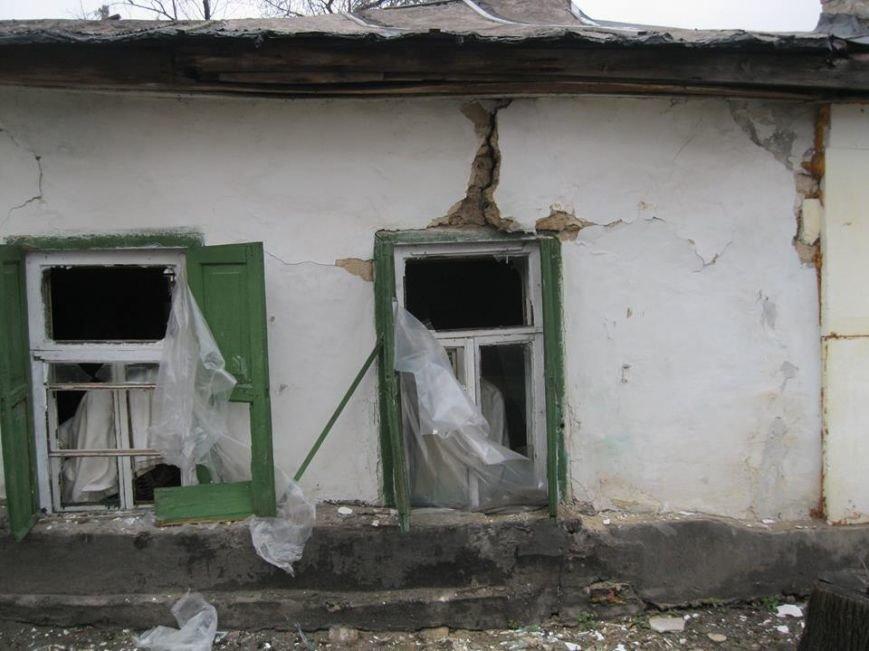 Юрій Сулаєв розповів про подробиці вчорашнього вибуху в Полтаві (ФОТО) (фото) - фото 1