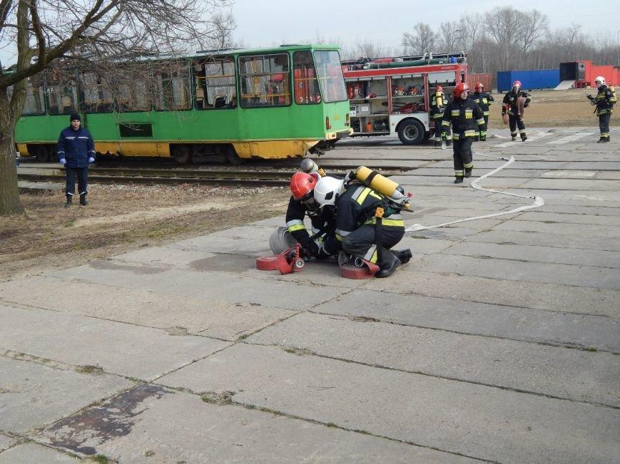 Буковинські рятувальники пройшли навчання в Польщі (фото) - фото 1