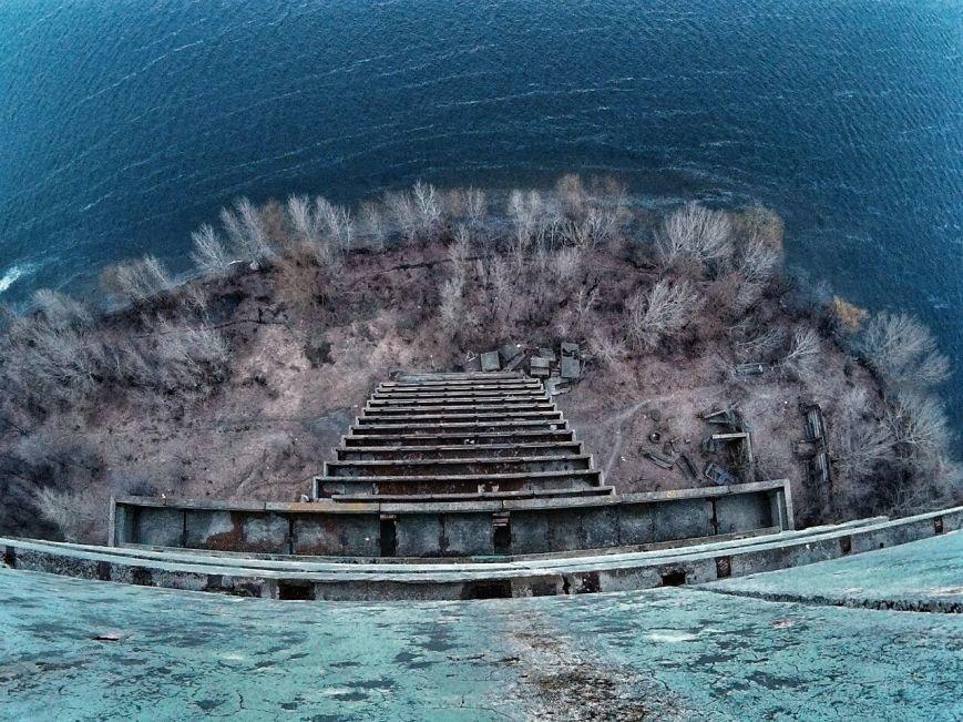 114 метров над землёй: новая история «Паруса» (ФОТОРЕПОРТАЖ) (фото) - фото 7