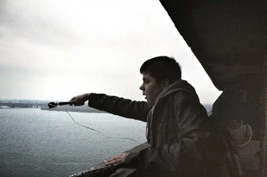 114 метров над землёй: новая история «Паруса» (ФОТОРЕПОРТАЖ) (фото) - фото 4