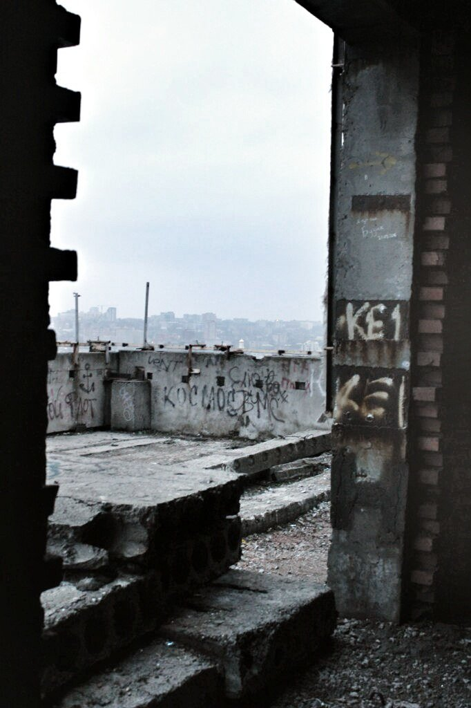 114 метров над землёй: новая история «Паруса» (ФОТОРЕПОРТАЖ), фото-11