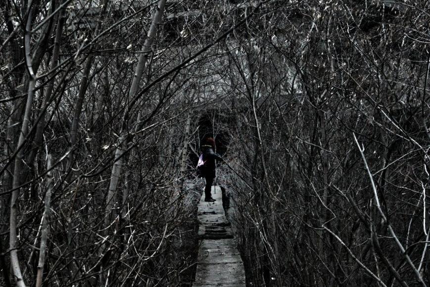 114 метров над землёй: новая история «Паруса» (ФОТОРЕПОРТАЖ) (фото) - фото 5