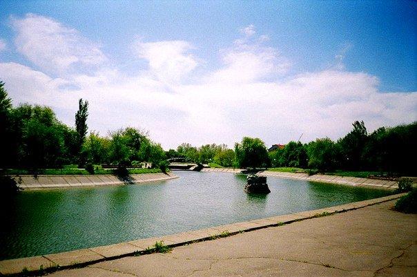 ОЧЕНЬ ВАЖНО!!!БЭК Анализ ситуации! Восстановление Лебединого озера в Херсоне: есть ли надежда?, фото-1