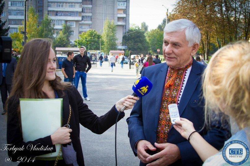 Про особливості роботи студпарламенту в Івано-Франківському національному університеті нафти і газу (фото) - фото 5