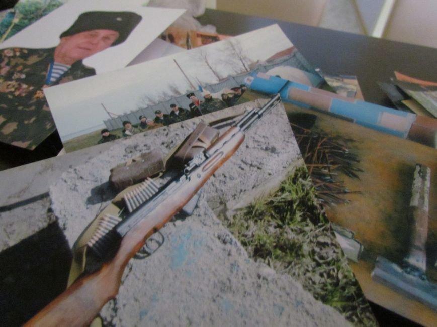 Мариупольский волхв помогает силам АТО приблизить победу (ФОТО), фото-7