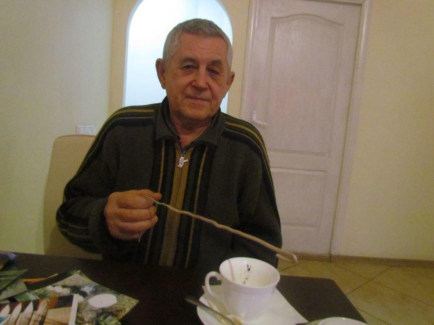 Мариупольский волхв помогает силам АТО приблизить победу (ФОТО), фото-1