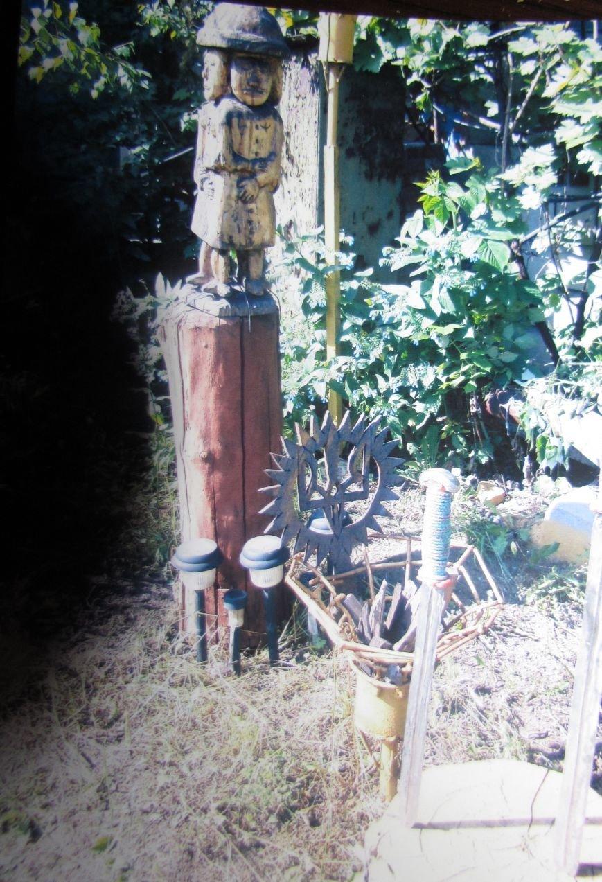 Мариупольский волхв помогает силам АТО приблизить победу (ФОТО), фото-6