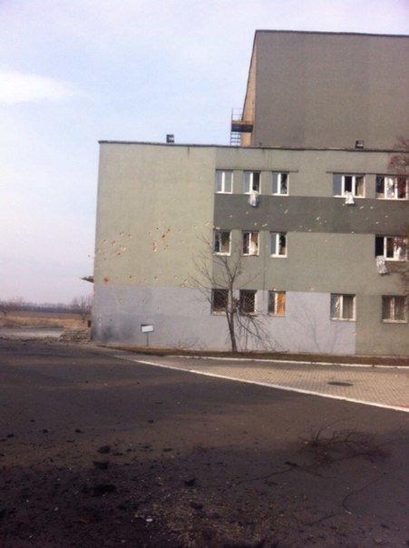 Боец с передовой рассказал об обстрелах и «терапии» для оккупантов (ФОТО, ВИДЕО), фото-6