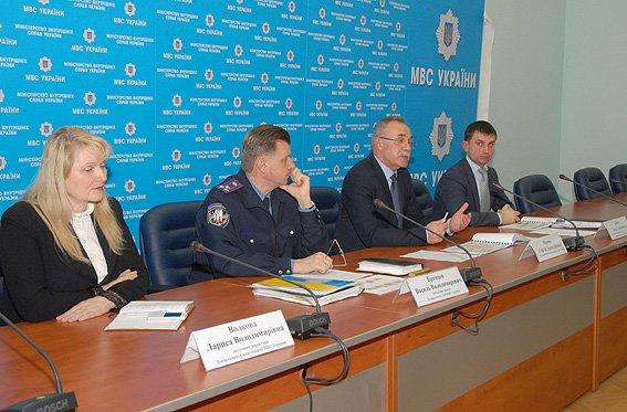 Сергій Яровий представив структуру нової патрульної служби (ФОТО) (фото) - фото 2