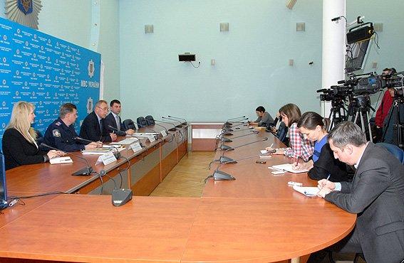 Сергій Яровий представив структуру нової патрульної служби (ФОТО) (фото) - фото 1