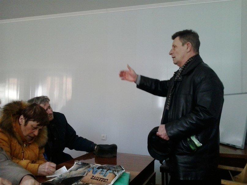 Представители общественных организаций пытались найти способ не повышать тариф на проезд до 6 гривен (ФОТО) (фото) - фото 1
