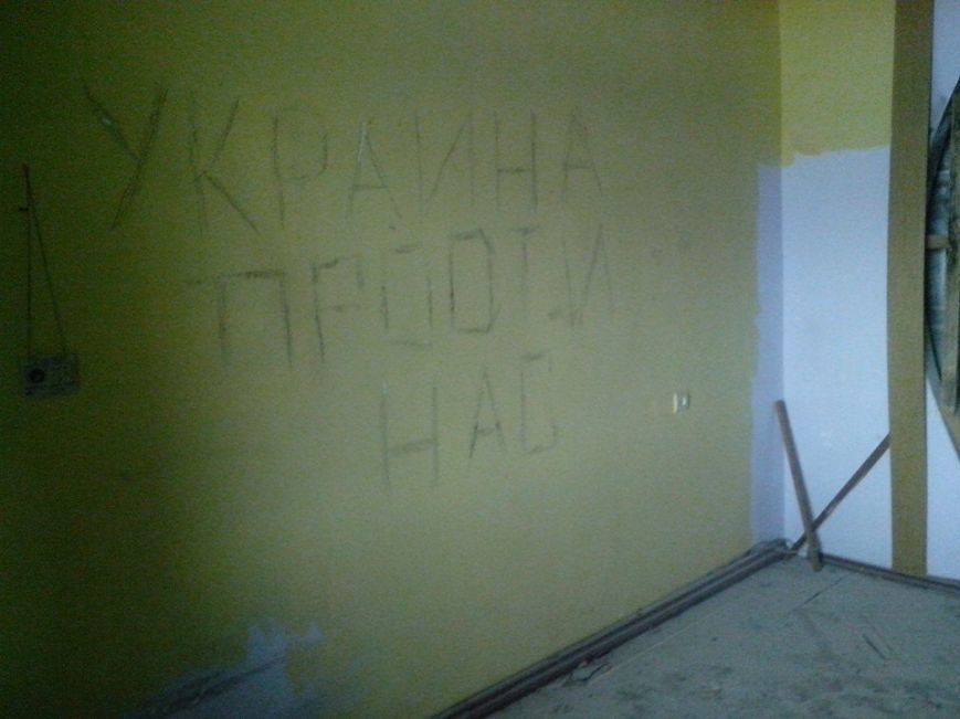 В одесском доме профсоюзов начались съемки документального фильма (ФОТО) (фото) - фото 1