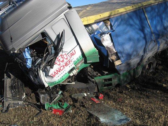 Ужасное ДТП на Полтавщине: 8 погибших, 7 травмированных (фото и видео) (фото) - фото 1