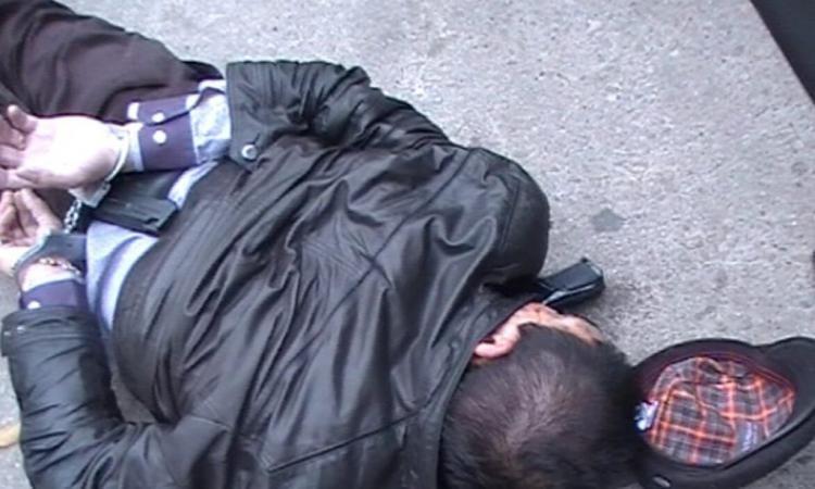 Криворожские активисты выявили три точки сбыта «ширки» за вечер (ФОТОФАКТ) (фото) - фото 1