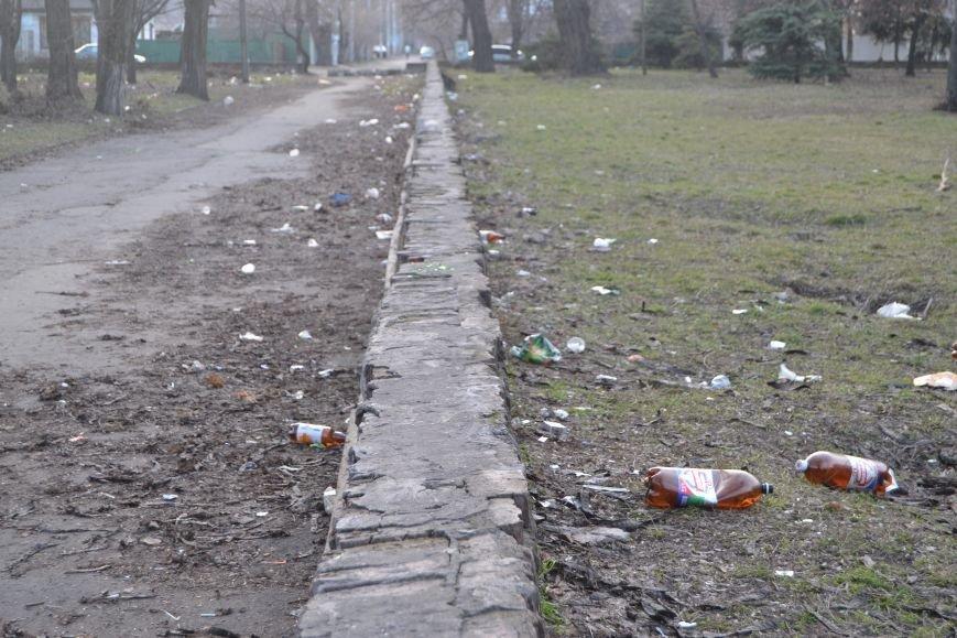 В Днепродзержинске состоится общегородской субботник, фото-1