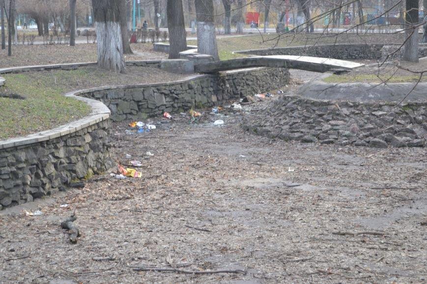 В Днепродзержинске состоится общегородской субботник, фото-3