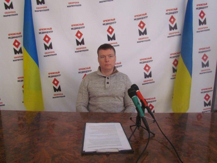 Для  атаки на Мариуполь у «ДНР» нет достаточных сил, - разведка ВСУ (ФОТО+ВИДЕО), фото-1