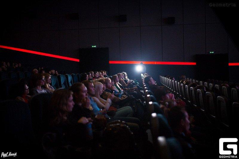 «Замуж за иностранца». Как в Днепропетровске проходил показ документального фильма (ФОТО) (фото) - фото 2