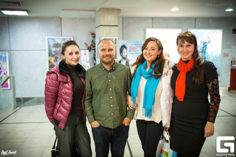 «Замуж за иностранца». Как в Днепропетровске проходил показ документального фильма (ФОТО) (фото) - фото 4