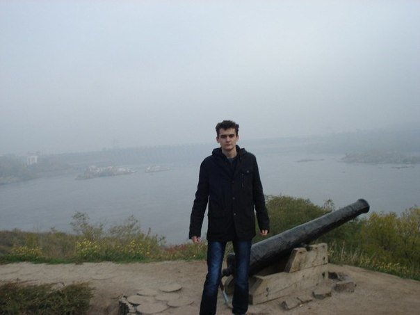 В Запорожской области ищут пропавшего парня (ФОТО) (фото) - фото 1