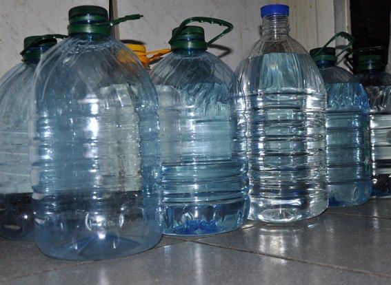 На Полтавщине ликвидировали подпольный водочный цех (ФОТО) (фото) - фото 3