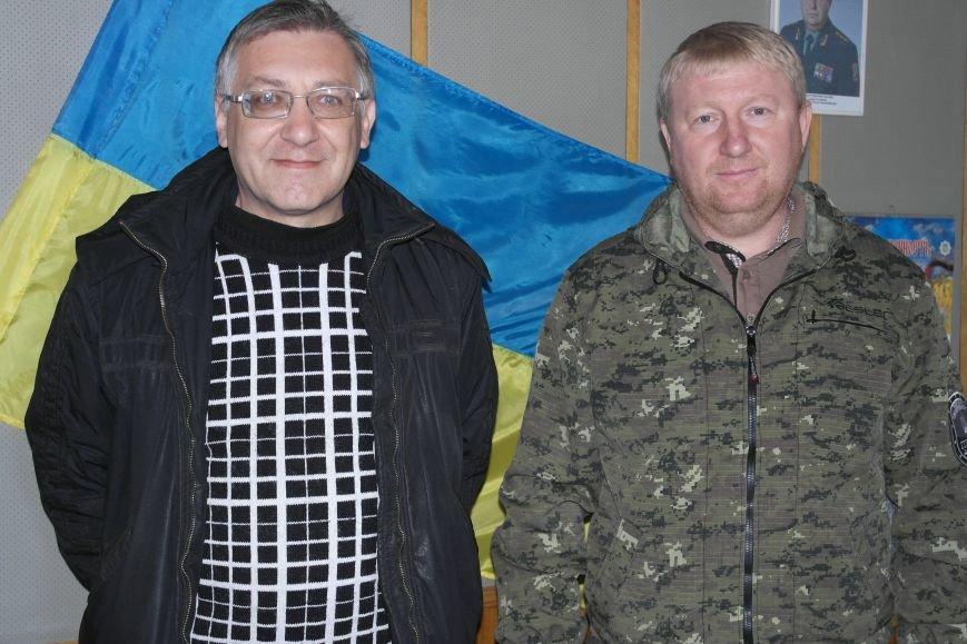 Новый военком Красноармейска: о неожиданных кадровых решениях и мобилизации, фото-2