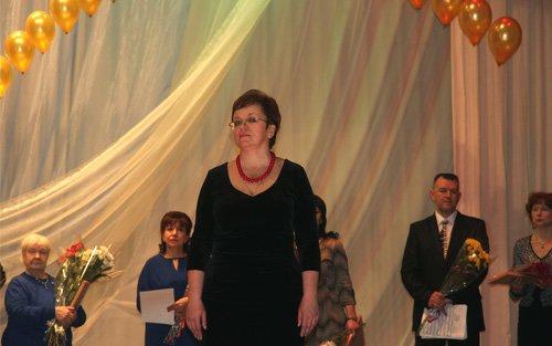 Брянской хоровой школе исполнилось десять лет (фото) - фото 1