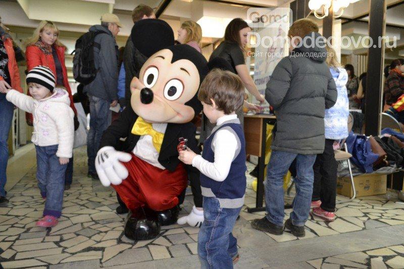 Ярмарку вакансий в Домодедово посетили более 2300 человек, фото-7