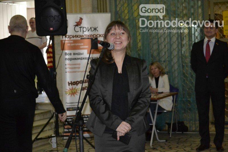 Ярмарку вакансий в Домодедово посетили более 2300 человек, фото-2