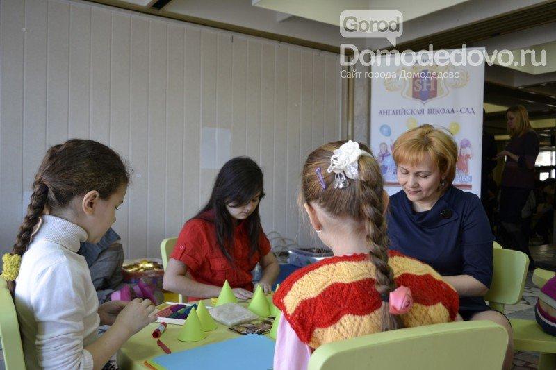 Ярмарку вакансий в Домодедово посетили более 2300 человек, фото-6