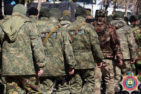 Правоохранители из Ивано-франковска готовы возвращаться на защиту Мариуполя (ФОТО) (фото) - фото 1