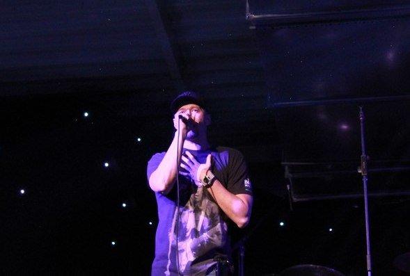 «Відблиск благородного металу»: знайомтеся, його велич концерт-хол «Platinum» (фото) - фото 2