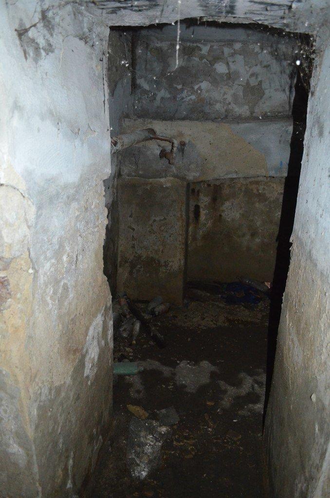 В «бомбоубежищах» Кривого Рога живут бомжи и бездомные животные (ФОТО) (фото) - фото 4