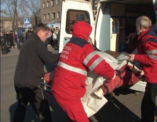 У Донецькій області військові ЗСУ збили насмерть дитину (фото) - фото 1