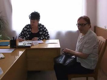 Представители милиции, прокуратуры и Саксаганского райсовета узнали о проблемах криворожан (фото) - фото 2