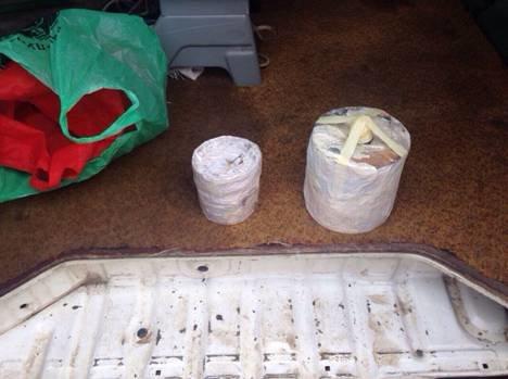В СБУ рассказали подробности задержания банд одесских террористов (фото) - фото 1