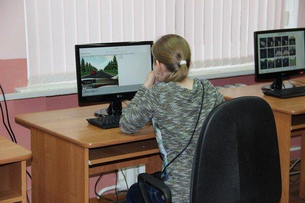 В Гродно прошла олимпиада среди детей по знанию ПДД (фото) - фото 2